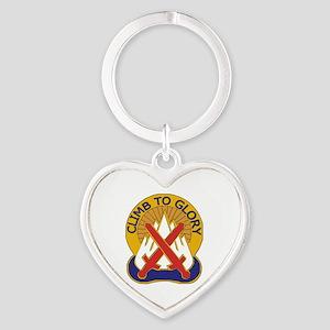 DUI - 4th Brigade Combat Team - Patriots Heart Key