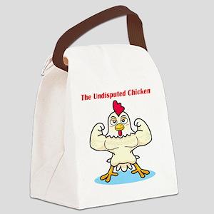 BigUD Canvas Lunch Bag