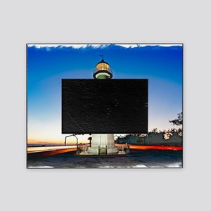 Biloxi Lighthouse Picture Frame