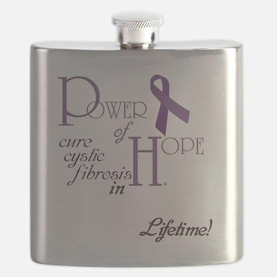 Power-of-Hope-custom-name-logo Flask