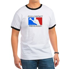 2_FCT_black_shadow T-Shirt
