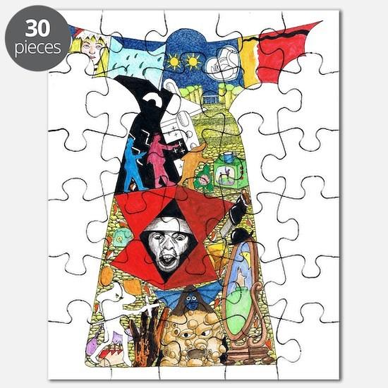 watcher2 Puzzle