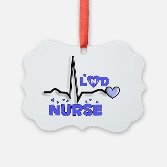 Labor  Delivery Nurse Ornament