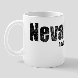 nevahmine Mug