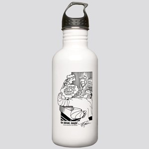 GALGoodwin04 Stainless Water Bottle 1.0L
