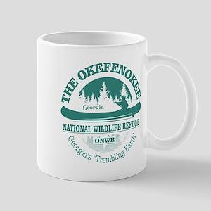 Okefenokee Mugs