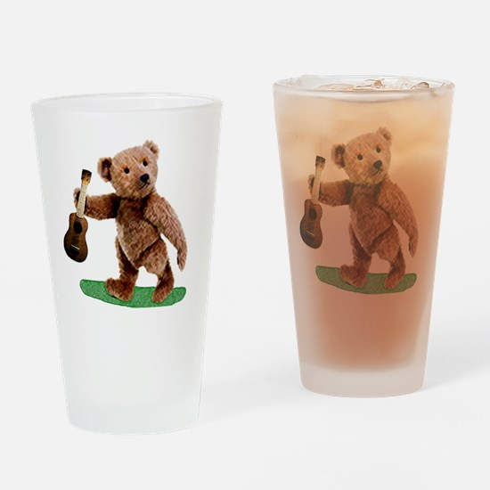 2-T Drinking Glass