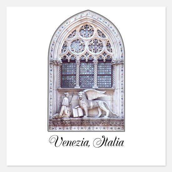 Customizable San Marco Cathedral Window 5.25 x 5.2