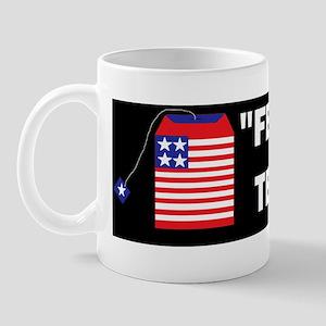 1fedupd Mug