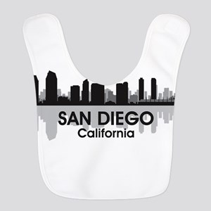 San Diego Skyline Bib