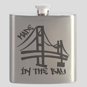 madeinthebay Flask