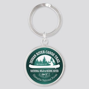 Indian River CT Keychains