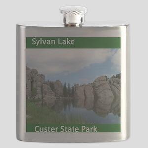 Sylvan Flask