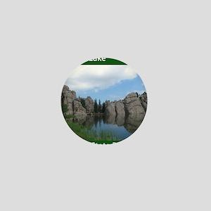 Sylvan Mini Button
