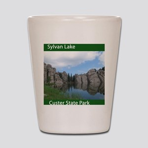 Sylvan Shot Glass