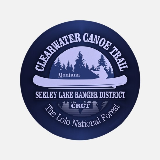 Clearwater CT Button