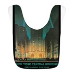 New York Central Building Bib