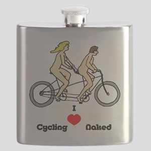 D009A_t-shirt Flask