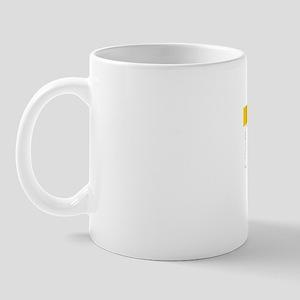 sorry boys 4 black Mug