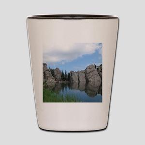 Sylvan2 Shot Glass