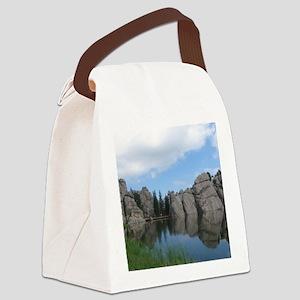 Sylvan2 Canvas Lunch Bag