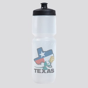Texas Sports Bottle