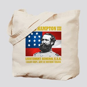 Wade Hampton ANV Tote Bag