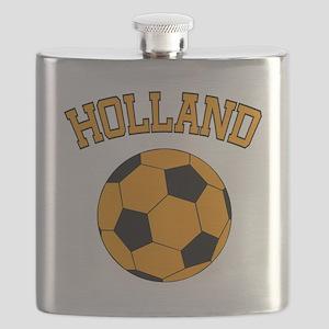 soccerballNL1 Flask