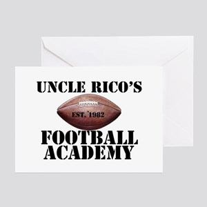 Uncle Rico Greeting Cards (Pk of 10)