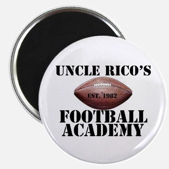 Uncle Rico Magnet