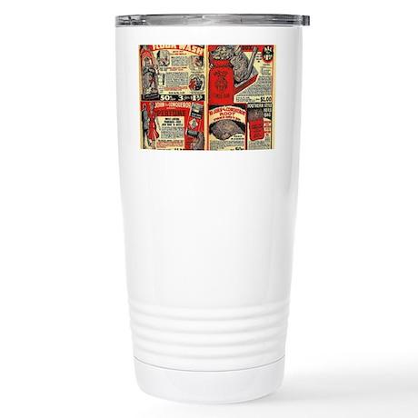 johnconquer Stainless Steel Travel Mug