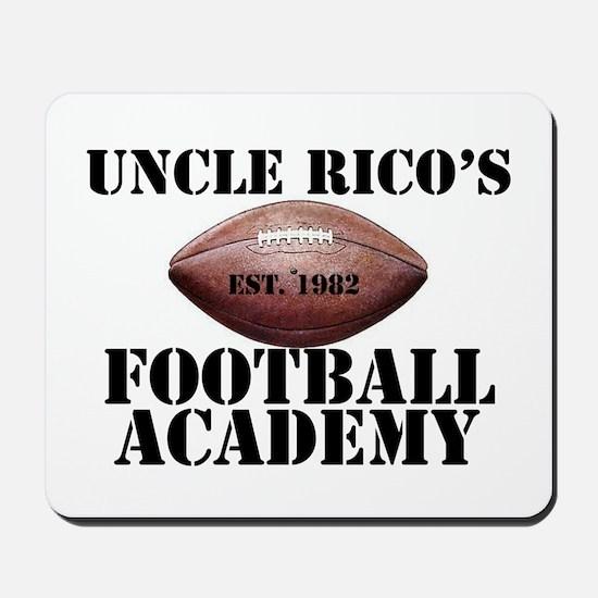 Uncle Rico Mousepad