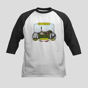 Gettysburg-Peach Orchard Baseball Jersey