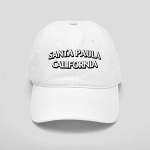 Santa Paula Cap