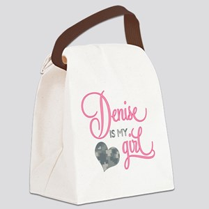 RoxyisMyGirl_Denise Canvas Lunch Bag
