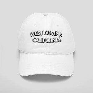 West Covina Cap