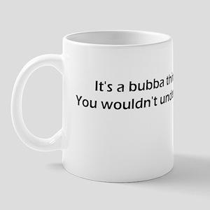 bubbathing Mugs