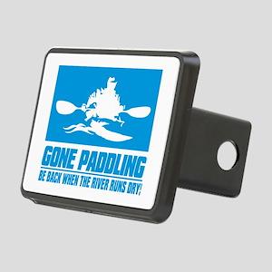iPaddle (Gone Paddling) Hitch Cover