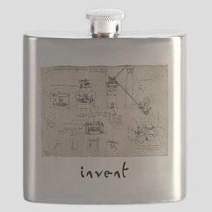 Invent Flask