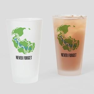 NF Pangaea-1 Drinking Glass