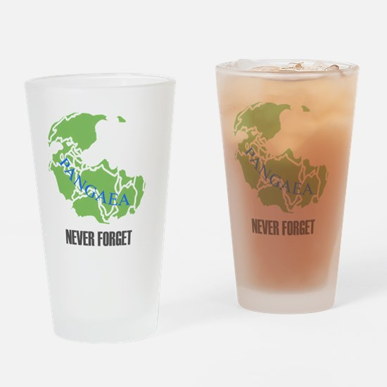 NF Pangaea-1 Drinking Glass