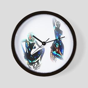 *DISCOUNTED* Lesbian Dream Wall Clock