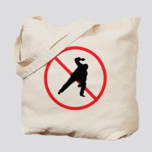 no fundy Tote Bag