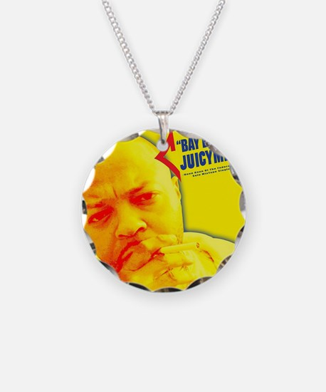 BayBeezy Shirt Necklace