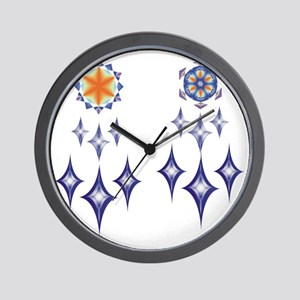 MOBILE-1 copy Wall Clock