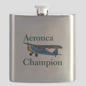 Aeronca Champion Flask
