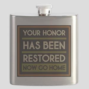 RestoringHonorGoHome Flask