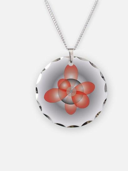 orbitals3 Necklace