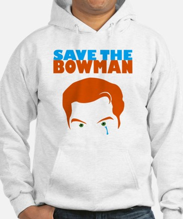 RoundAbout T-Shirt Save the Bowm Hoodie