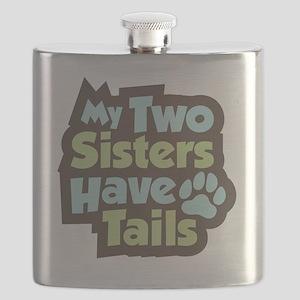 SistersHaveTails Flask